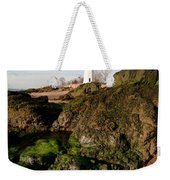 Over The Jetty Weekender Tote Bag