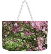 Overgrown Natural Beauty Weekender Tote Bag