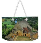 Overlooking The French Countryside Weekender Tote Bag