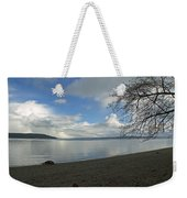 Owen Beach Weekender Tote Bag