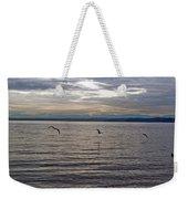 Owen Beach Weekender Tote Bag