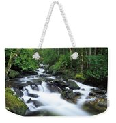 Owengarriff River, Killarney National Weekender Tote Bag