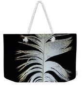 Owl Clothes Weekender Tote Bag by Jean Noren