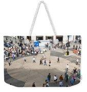 Oxford Circus Weekender Tote Bag