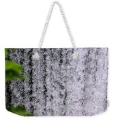 Ozark Waterfall Weekender Tote Bag