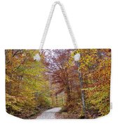 Pachaug State Forest Weekender Tote Bag