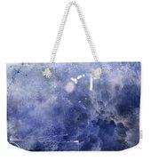 Pacific Bloom Weekender Tote Bag