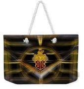 Packard Fantasy Weekender Tote Bag