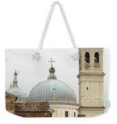 Padua Domes Padua Italy Weekender Tote Bag