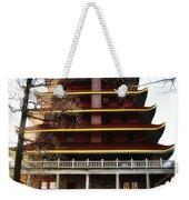 Pagoda Reading Pa. Weekender Tote Bag