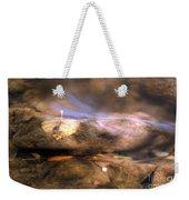 Paint Creek Weekender Tote Bag