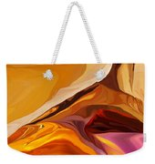 Painted Desert 012612 Weekender Tote Bag