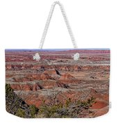 Painted Desert Weekender Tote Bag