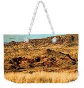 Painted Hills In Sheep Rock Weekender Tote Bag