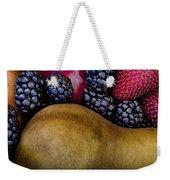 Pair Or Pear Weekender Tote Bag