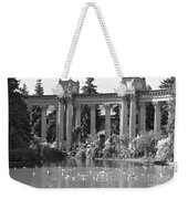 Palace Of Fine Arts Weekender Tote Bag