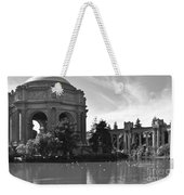 Palace Of Fine Arts Theatre Weekender Tote Bag