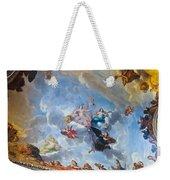 Palace Of Versailles Ceiling Art Weekender Tote Bag