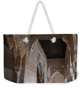 Palace Stonework Weekender Tote Bag