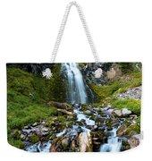 Palaikni Falls Valley Weekender Tote Bag