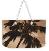 Palm Tree Leeward Oahu Weekender Tote Bag