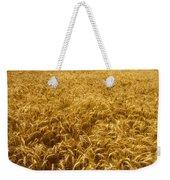 Palouse Wheat Weekender Tote Bag