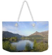 Pap Of Glencoe Weekender Tote Bag