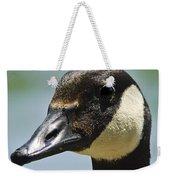 Papa Goose Eye Weekender Tote Bag