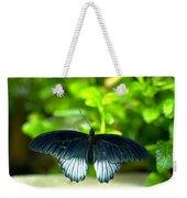 Papilio Lowii II Weekender Tote Bag