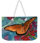 Papilio Fandango  Weekender Tote Bag