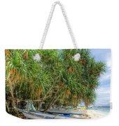 Paradise Lost Weekender Tote Bag