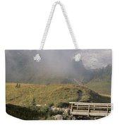 Paradise Valley Weekender Tote Bag