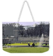 Paris 02 Weekender Tote Bag