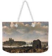 Paris, C1646 Weekender Tote Bag