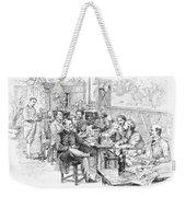 Paris: Chat Noir, 1889 Weekender Tote Bag
