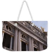 Paris Opera House IIi   Exterior Weekender Tote Bag