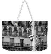 Paris Reflections 1 Weekender Tote Bag