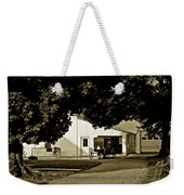 Parked Buggy - Lancaster Pennsylvania Weekender Tote Bag