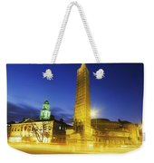 Parnell Square, Dublin, Ireland Parnell Weekender Tote Bag