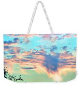 Parrish Sunset Weekender Tote Bag