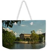 Parthenon At Nashville Tennessee 1 Weekender Tote Bag