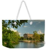 Parthenon At Nashville Tennessee 13 Weekender Tote Bag