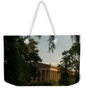 Parthenon At Nashville Tennessee 14 Weekender Tote Bag