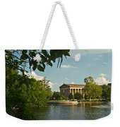 Parthenon At Nashville Tennessee 2 Weekender Tote Bag