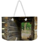Passage To Another Time Weekender Tote Bag