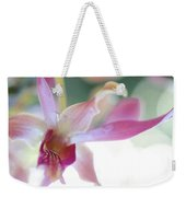 Passion For Flowers. Sensualite Weekender Tote Bag