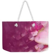 Passion Triptych 1 Weekender Tote Bag