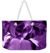 Passionate Purple Overload Weekender Tote Bag