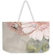 Passionly  Pink Weekender Tote Bag