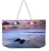 Pastel Tides Weekender Tote Bag
